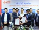 VPF nhận gói tài trợ bảo hiểm lớn cho các cầu thủ tại V-League 2020