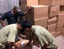 TPHCM: Hơn 2 tháng, QLTT tạm giữ hơn 3,1 triệu chiếc khẩu trang