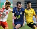 Thi đấu xuất sắc, Phi Sơn được AFC vinh danh