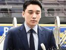 Seungri (Big Bang) tiệc tùng trước ngày nhập ngũ