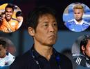 HLV Nishino sợ không thể gọi 4 tuyển thủ Thái Lan thi đấu ở Nhật Bản