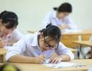 Tinh giản môn Toán, Tiếng Anh THPT: Học sinh lớp 12 vẫn phải ôn tập nhiều