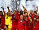 Bồ Đào Nha rơi vào bảng tử thần ở UEFA Nations League