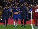 Chelsea trả giá đắt sau chiến thắng trước Liverpool ở FA Cup