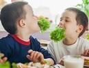 Dùng TV để khuyến khích trẻ ăn uống lành mạnh như thế nào?