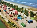 Hà Tĩnh: Phê bình huyện Nghi Xuân, buộc làm đúng dự án được cấp phép