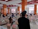Ngăn ngừa covid-19, nhà hàng TQ cấm thực khách ngồi cạnh nhau khi ăn
