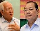Đề nghị Bộ Chính trị kỷ luật nguyên Bí thư, Chủ tịch TPHCM