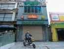 Kinh doanh ế ẩm, hàng loạt cửa hàng ở Hà Nội đóng cửa trả mặt bằng