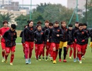 Đội tuyển nữ Việt Nam đấu Australia: Quan trọng là tinh thần