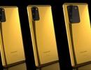 Ngắm phiên bản Galaxy S20 mạ vàng siêu sang, giá gần 5.000 USD
