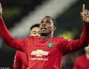 Derby County 0-3 Man Utd: Ighalo tỏa sáng với cú đúp