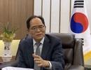 """Đại sứ Hàn Quốc thông tin về 3 nhóm """"phản ứng nhanh"""" được điều tới Việt Nam"""