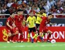 AFC chính thức hoãn trận đấu đội tuyển Việt Nam gặp Malaysia