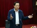 """Bộ trưởng Đào Ngọc Dung: """"Cải cách chính sách tiền lương cần hợp lòng dân"""""""