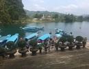 Khách du lịch đến Quảng Bình giảm hơn 50% vì dịch Covid – 19