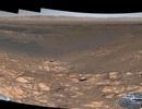 Toàn cảnh sao Hỏa lần đầu tiên xuất hiện trong bức ảnh độ phân giải cực cao