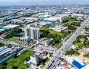Xu hướng đầu tư đất nền dịch chuyển về các thành phố mới ven TP. HCM