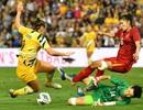 Trận tái đấu nữ Việt Nam - Australia diễn ra trên sân không khán giả
