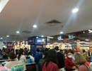 """Dân mạng phản đối việc đi siêu thị """"vét sạch"""" thực phẩm tích trữ"""