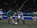 Heerenveen gục ngã trước Ajax trên sân nhà