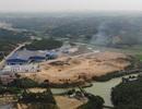 Cận cảnh nhà máy chế biến gỗ ngày đêm hành hạ người dân tại Phú Thọ