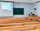 Covid-19: Trường ĐH Thương Mại cho hơn 600 giảng viên ở nhà dạy online