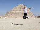 Ai Cập: Kim tự tháp nổi tiếng mở cửa trở lại sau 90 năm