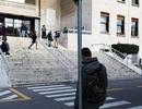 Italy đóng cửa toàn bộ trường học, Iran, UAE cho học sinh nghỉ học
