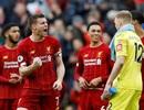 Nhờ Man Utd, Liverpool có thể vô địch Premier League vào cuối tuần