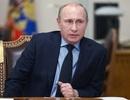 Ông Putin ủng hộ giới hạn nhiệm kỳ tổng thống Nga