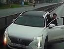 Tước giấy phép lái xe 3 tháng với tài xế đi ngược chiều trên quốc lộ 1A