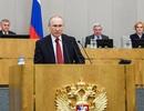 Ông Putin không phản đối khả năng tái tranh cử tổng thống năm 2024