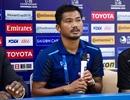 Liên đoàn bóng đá Thái Lan dính án phạt từ AFC