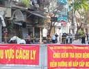 13 khách sạn ở Hà Nội đã đón khách bay cùng với bệnh nhân nhiễm Covid-19
