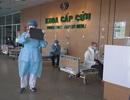 Bộ Y tế yêu cầu hoả tốc chi viện điều trị ca Covid-19 diễn biến nặng
