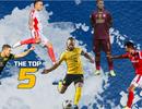 Báo châu Á vinh danh cầu thủ TPHCM và Than Quảng Ninh