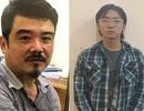 Vụ người đàn ông bị chém rớt cánh tay: Truy tố 2 cha con