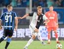 Ngôi sao Juventus gửi thông điệp sau khi nhiễm virus corona