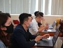 Hà Nội: Các trường triển khai dạy học online, tăng cường khử khuẩn mùa dịch