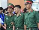 6 câu hỏi quan trọng cho thí sinh muốn thi vào trường quân đội năm 2020