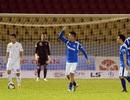 Mạc Hồng Quân ghi bàn, Than Quảng Ninh thắng đậm CLB Hà Nội