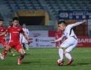 Các đội bóng V-League cân nhắc cắt giảm lương cầu thủ