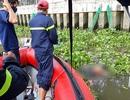 Tìm thấy thi thể bé trai 13 tuổi sau 2 ngày mất tích trên sông