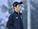 HLV Nishino làm điều bất ngờ ở đội tuyển và U23 Thái Lan