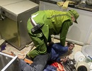 Rắc rối quy trình xử lý người bị ngáo đá