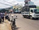 Tai nạn liên hoàn, người đàn ông đi xe máy tử vong
