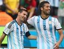 Đồng đội của Messi trở thành cầu thủ đầu tiên ở La Liga nhiễm Covid-19