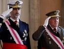 Vua Tây Ban Nha từ bỏ quyền thừa kế vì bê bối tài chính rúng động của cha