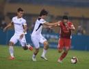 Hàng tiền vệ của đội tuyển Việt Nam đang… thừa tài năng
